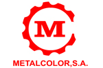 METALCOLOR, S.A.